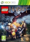 LEGO: The Hobbit PL (Xbox 360)